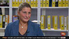 Parlamento - La entrevista - Concha López, directora general de Plan Internacional España - 10/10/2020