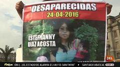 En Perú desaparece una mujer cada 90 minutos de media