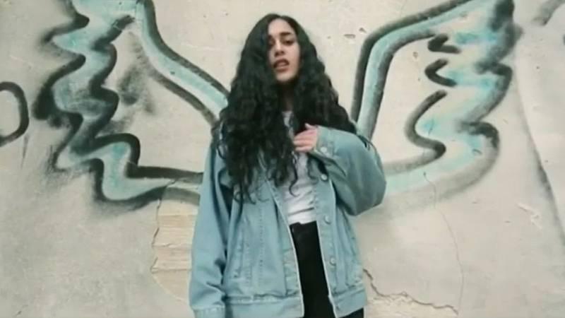 'Ettijah', las primeras raperas que reivindican sus derechos en Palestina