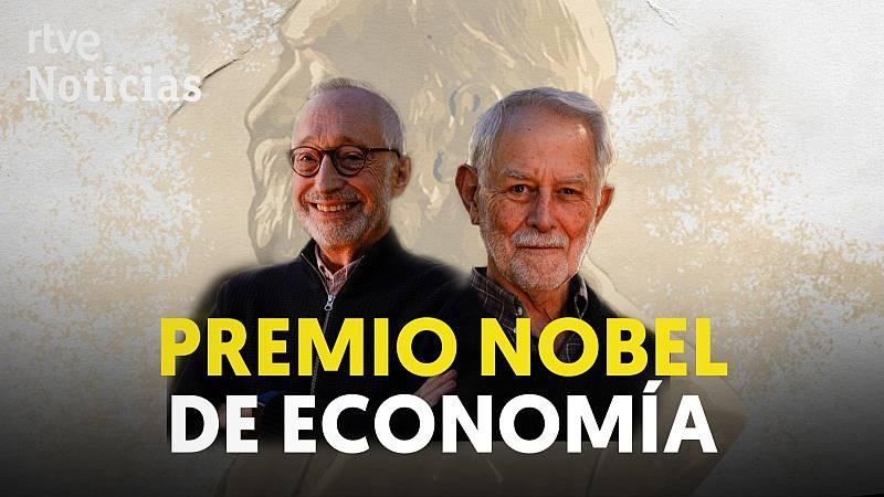 Paul Milgrom y Robert Wilson, premio Nobel de Economía 2020