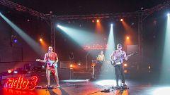 Los conciertos de Radio 3 - Venturi