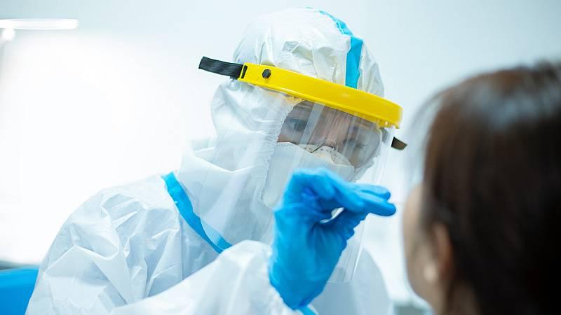 Primer reinfectado por coronavirus en EE.UU. con una reacción más grave que la primera