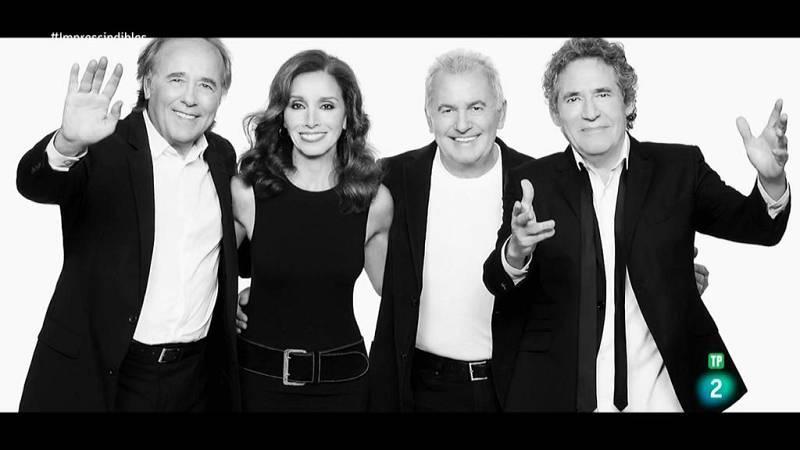Imprescindibles - La amistad de Víctor Manuel con Serrat y Miguel Ríos