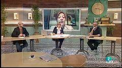 Cafè d'Idees - Meritxell Borràs, Josep González, Margarita Arboix