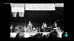 Imprescindibles - La implicación política de Víctor Manuel