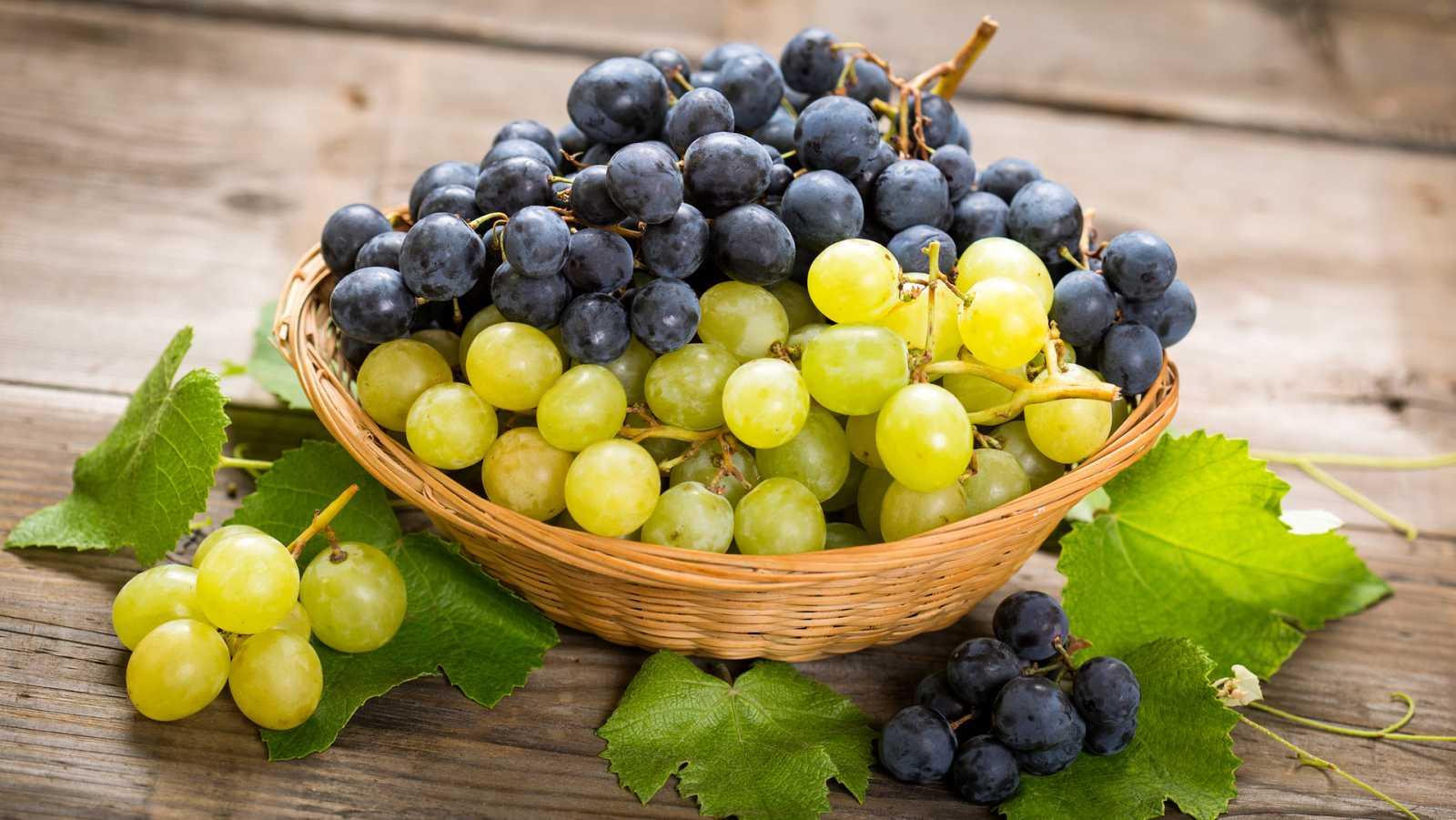 Los mejores trucos de las uvas