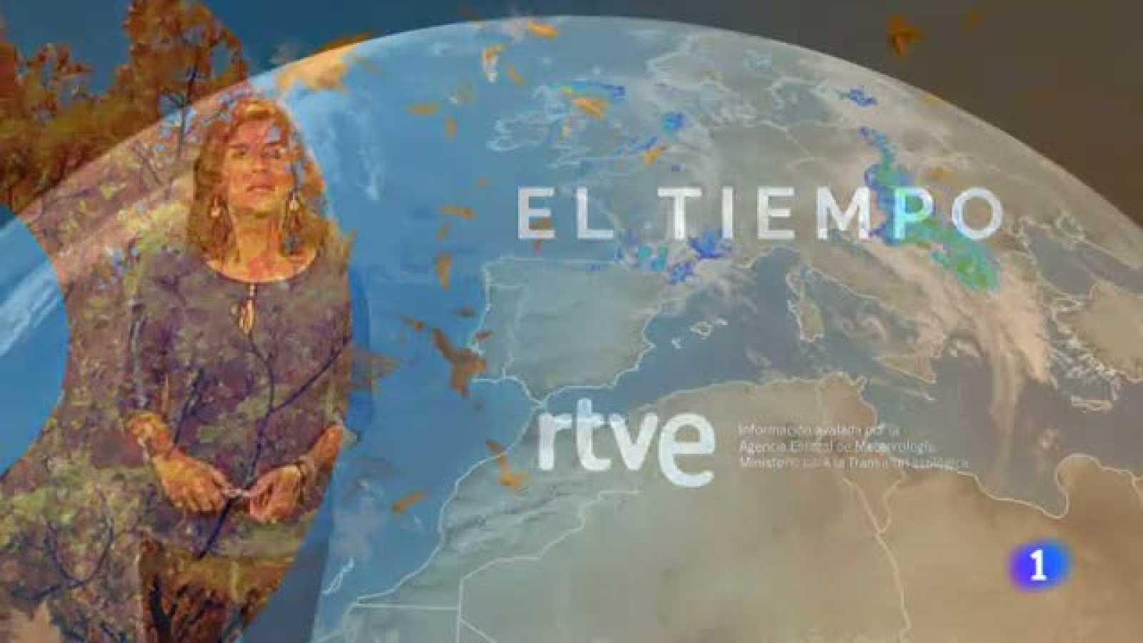El tiempo en La Rioja - 13/10/20