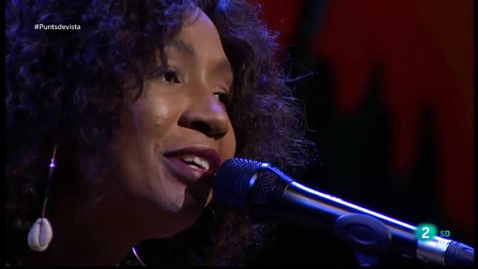 La música de Nakany Kanté a Punts de Vista
