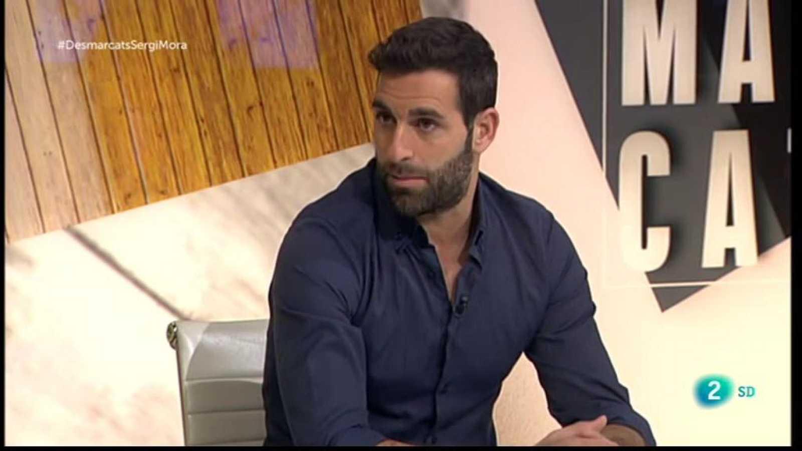 Desmarcats - Entrevista a Sergi Mora