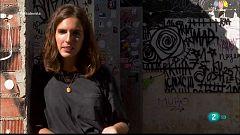 Punts de vista - La il·lustradora Marina Capdevila