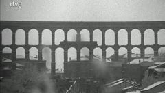 La víspera de nuestro tiempo - Una ciudad, un balcón: la Segovia de Azorín
