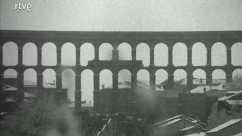 La víspera de nuestro tiempo - Una ciudad, un balcón
