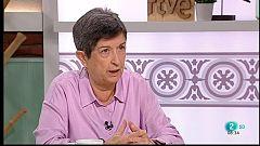 """Teresa Cunillera: """"Díaz Ayuso està cometent una greu irresponsabilitat"""""""