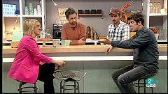 Cafè d'Idees - Teresa Cunillera, Els Amics de les Arts i els test d'antígens