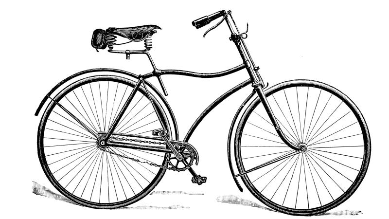 Marisol Otero, Gerente de Bicicletas Otero y la Rover Safety Bicycle