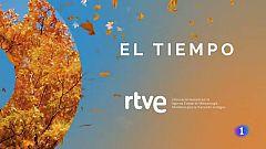 El tiempo en La Rioja - 14/10/20