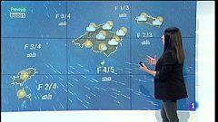 El temps a les Illes Balears - 14/10/20