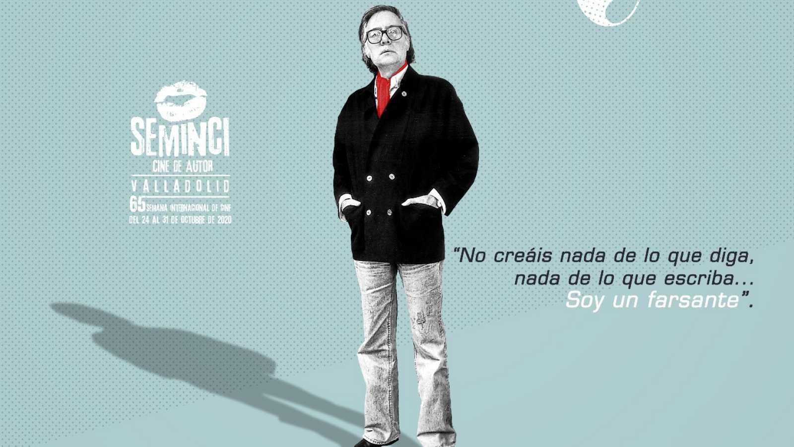 'Anatomía de un dandy', el documental sobre Francisco Umbral