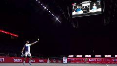 Tenis - ATP 250 Torneo Colonia. 2º partido: B. Paire - D. Novak