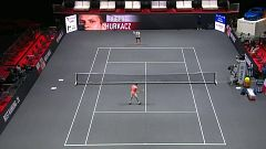 Tenis - ATP 250 Torneo Colonia. 3º partido: H. Hurkacz - M. Zverev