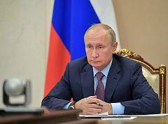 Rusia registra su segunda vacuna contra la Covid-19: EpiVacCorona