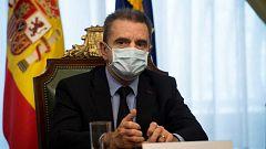 """José Manuel Franco, delegado del Gobierno en Madrid: """"La sentencia del Supremo viene a ratificar que el PP era un partido que sufría un grave problema de corrupción"""""""