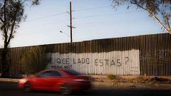 En portada - Vidas de frontera