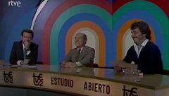 Estudio abierto - 19/05/1982