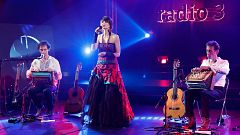 Los conciertos de Radio 3 - Minha Lua