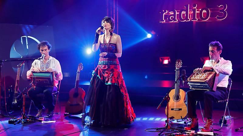 Los conciertos de Radio 3 - Minha Lua - ver ahora