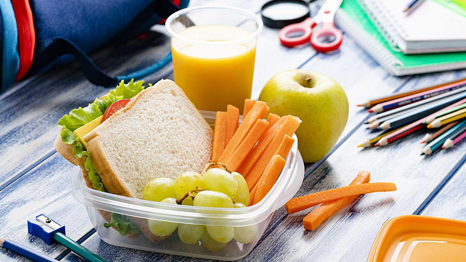 El desayuno y merienda más saludable, según Elisa Blázquez