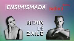 Buzón de baile - ENSIMISMADA: Juan Carlos Avecilla / Patrycja Kulpa - 15/10/20