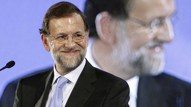 """Rajoy ve """"reparación moral"""" en la sentencia del Supremo de Gürtel y dice que su moción se basó en una """"manipulación"""""""