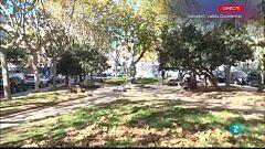 La Metro - Més espais verds a Sabadell i les soft skills
