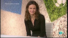 Desmarcats - Entrevista Martina Capdevila