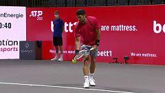 Tenis - ATP 250 Torneo Colonia. 1º partido: A. Zverev - F. Verdasco