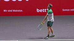Tenis - ATP 250 Torneo Colonia. 2º partido: A. Davidovich - M. Cilic