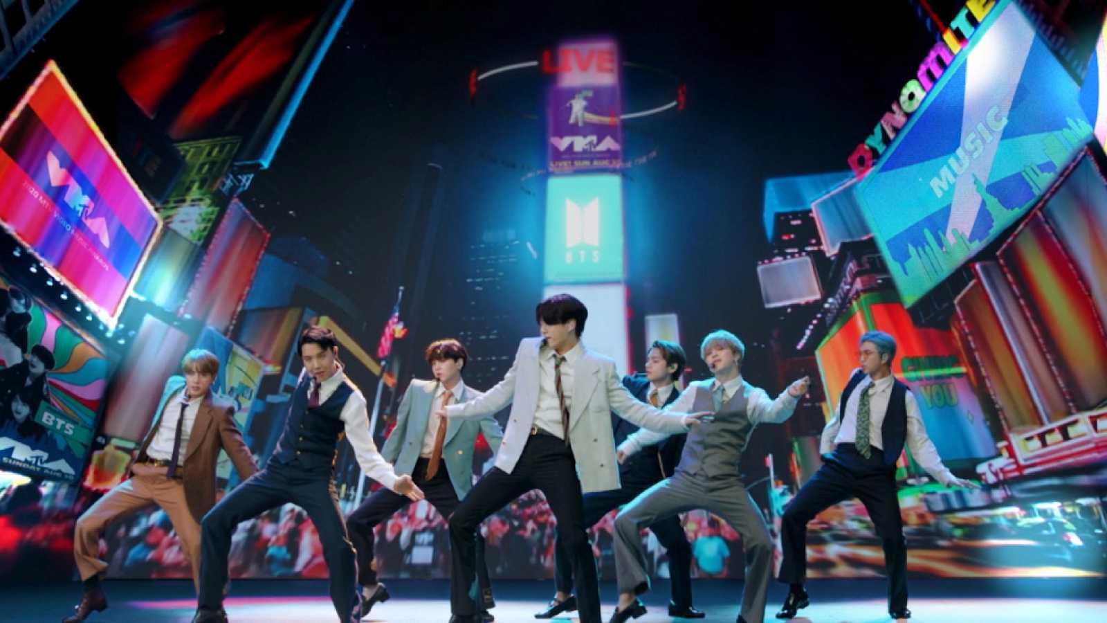 BTS, de estrellas adolescentes a accionistas multimillonarios