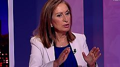 """Ana Pastor (PP), sobre el caso Gürtel: """"La sentencia dice que el PP no ha cometido ningún acto punible"""""""
