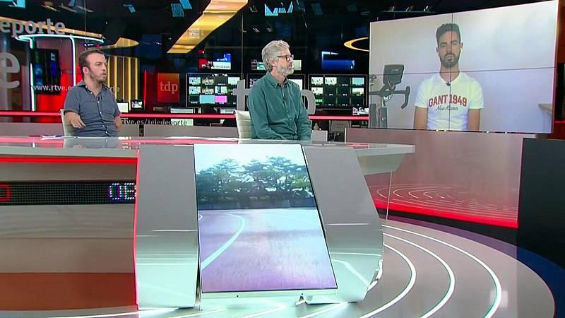 Objetivo Tokio - Programa 106: Paralímpicos - ver ahora