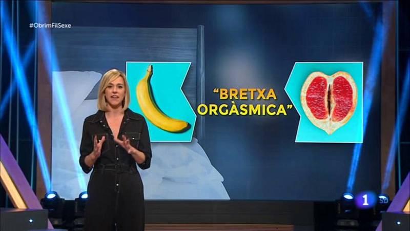 Obrim fil | Informe de l'Ana Boada sobre el sexe