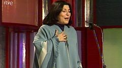 Retrato en vivo - Mercedes Sosa