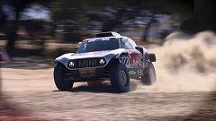 Racing for Spain - 2020 - Programa 10