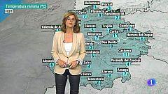 El tiempo de Extremadura - 16/10/2020