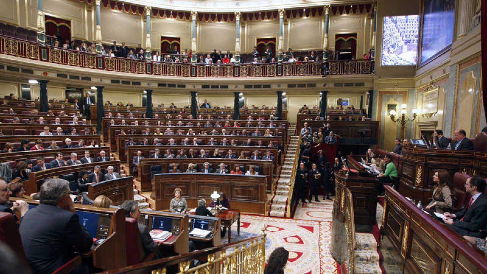 """De """"dictador"""" a """"matón"""": crecen los insultos en las sesiones del Congreso y el Senado"""
