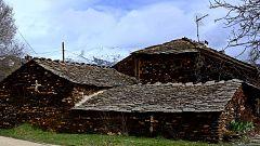Heladas débiles de madrugada en la meseta Norte, más intensas en Pirineos