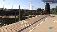 La Metro - Més carrils bici per connectar l'Àrea Metropolitana