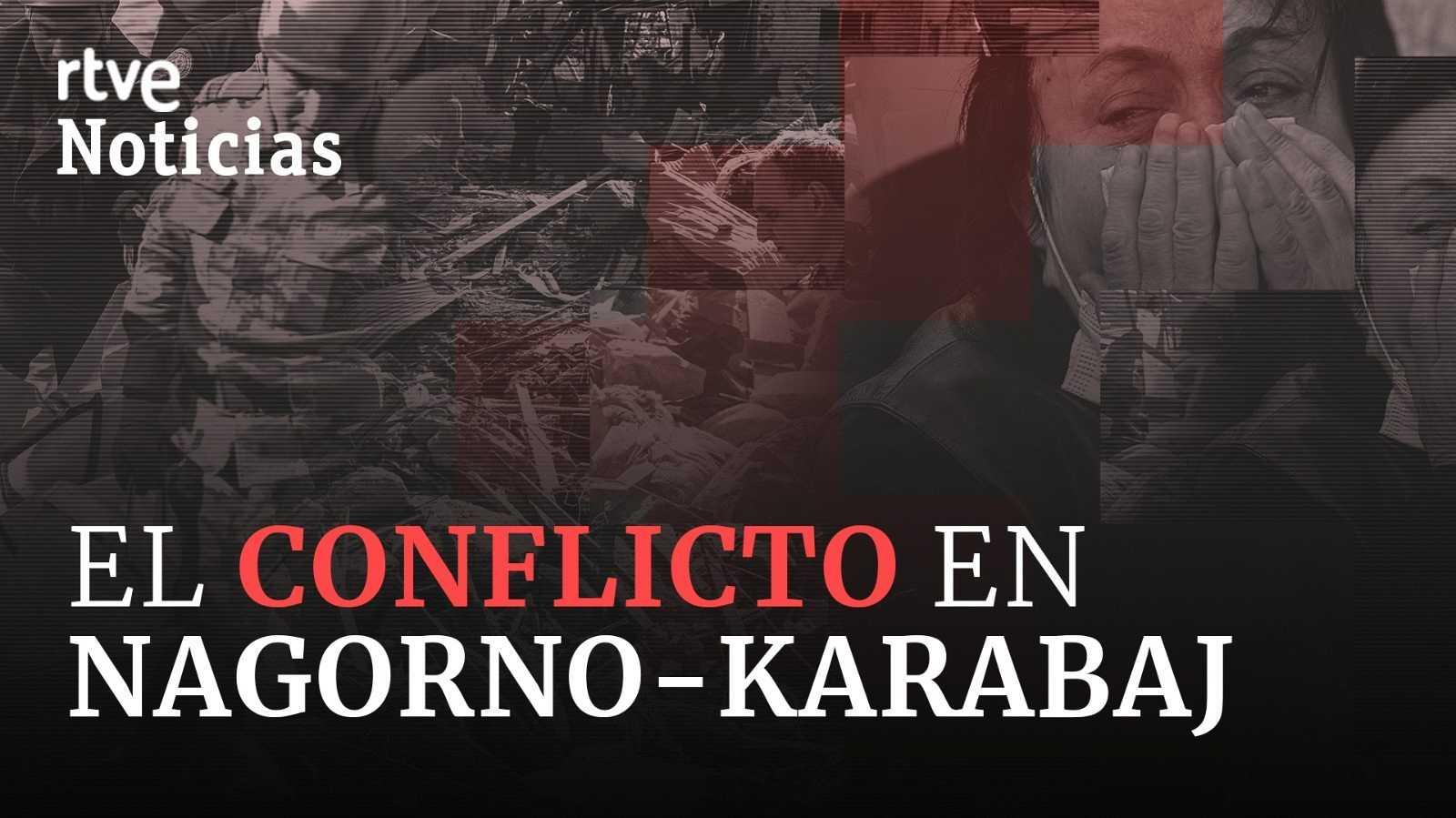 Las claves del conflicto en Nagorno-Karabaj