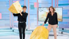 ¿Cuál es el queso más sano?