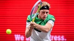 Tenis - ATP 250 Torneo Colonia.  1/4 Final: D. Novak - A. Davidovich